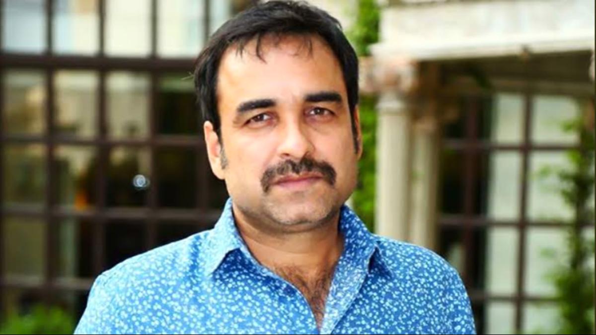 Pankaj Tripathi feels like he shouldnt work too much