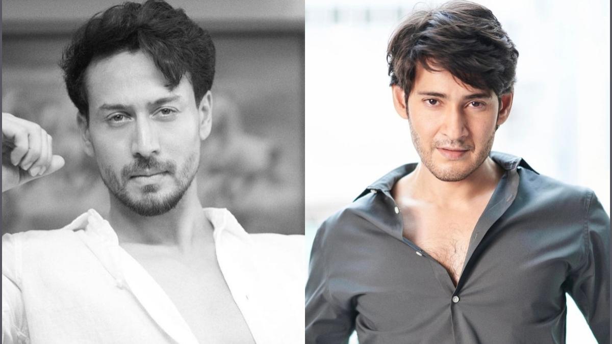 Tiger Shroff and Mahesh Babu will soon share screen