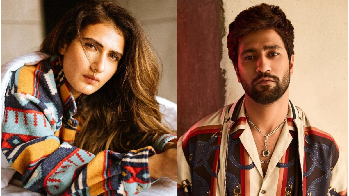 Vicky Kaushal to share screen with this actress in Sam Bahaduricky Kaushal to share screen with this actress in Sam Bahadur