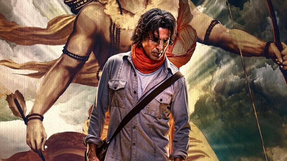Fresh update on Akshay Kumars Ram Setu