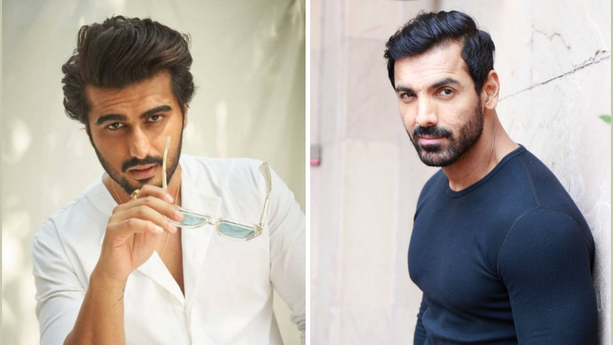 Arjun Kapoor is excited to share screen with this actor