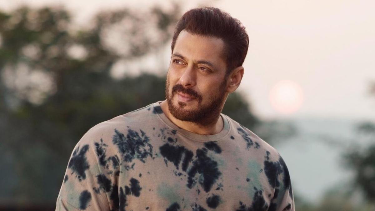 Salman files a complaint against Selmon Bhai
