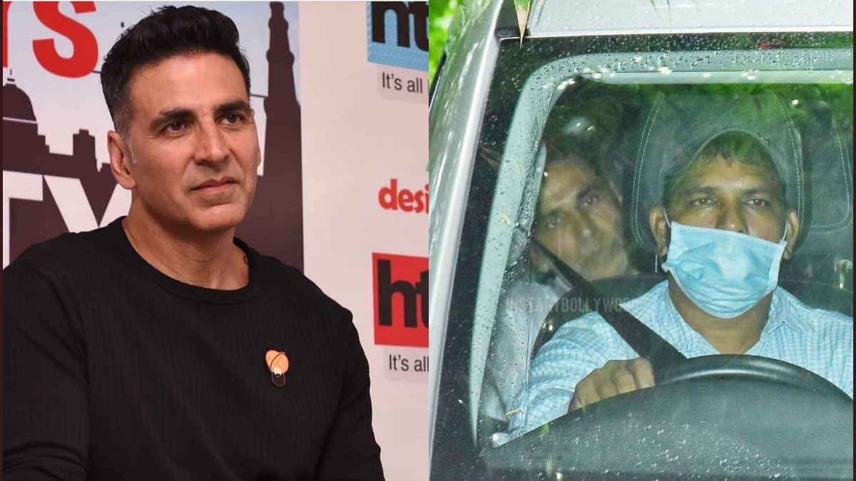 Akshay Kumar mourns the loss of his mother