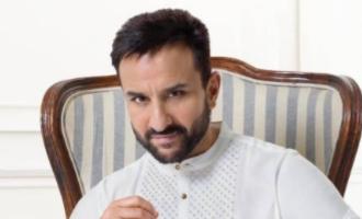 Saif Ali Khan shares his views on this sensitive topic
