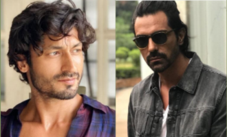 Arjun Rampal to collaborate with Vidyut Jamwal on this project
