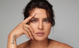 Spot Priyanaka Chopra in 'Matrix 4' trailer