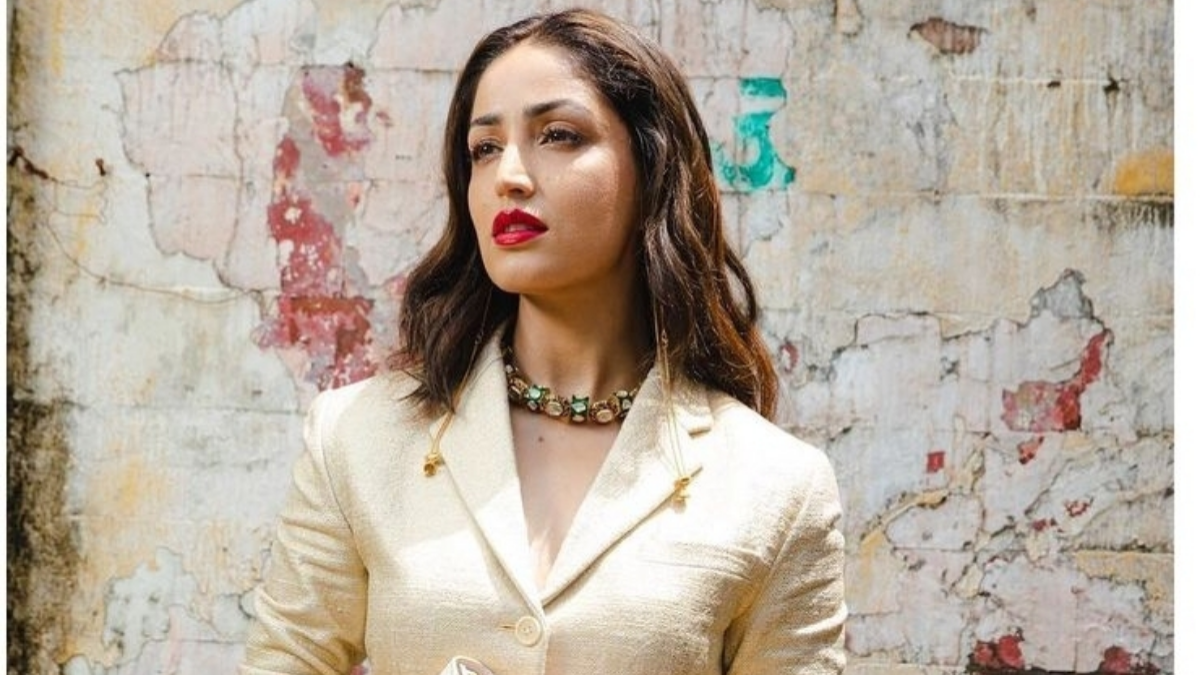 Yami Gautam talks about her solo Bollywood journey
