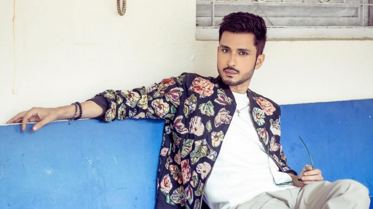 Heres how Amol Parashar prepped to play Bhagat Singh