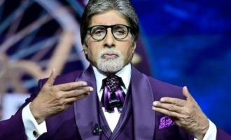 Here's why Amitabh Bachchan endorsed a pan masala