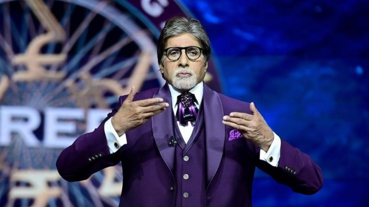 Heres why Amitabh Bachchan endorsed a pan masala
