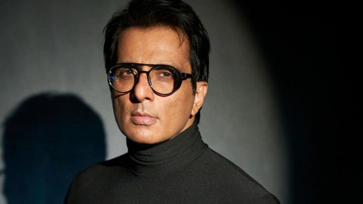 Sonu Sood opens up about the alleged tax fraud case