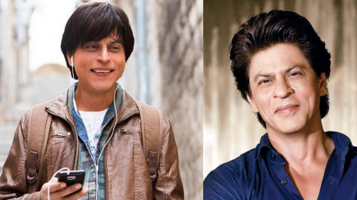 Shahrukh Khans Fan loses 15k after five years of release