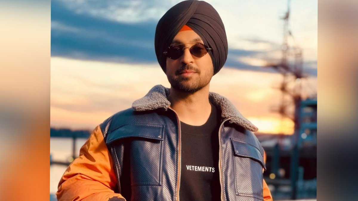 Diljit Dosanjh doesnt care about being a Bollywood star