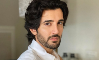 Aditya Seal responds to the backlash against 'The Empire'