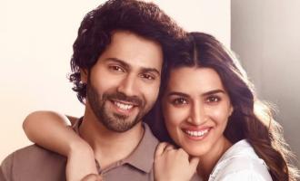 Varun and Kriti's 'Bhediya' will be based on this theme