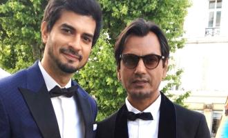 Tahir Raj Bhasin recalls working with Nawazuddin Siddiqui in 'Manto'