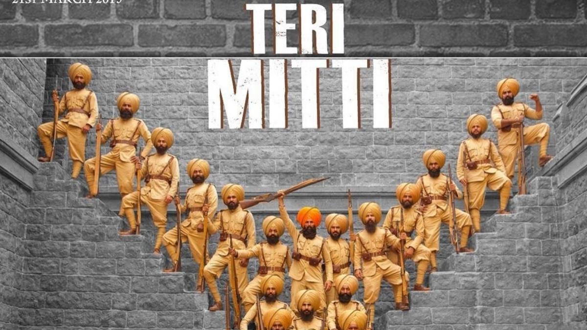 Kesari song Teri Mitti faces plagiarism allegations