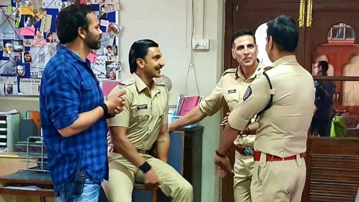 Akshay Kumars Sooryavanshi to release on this day