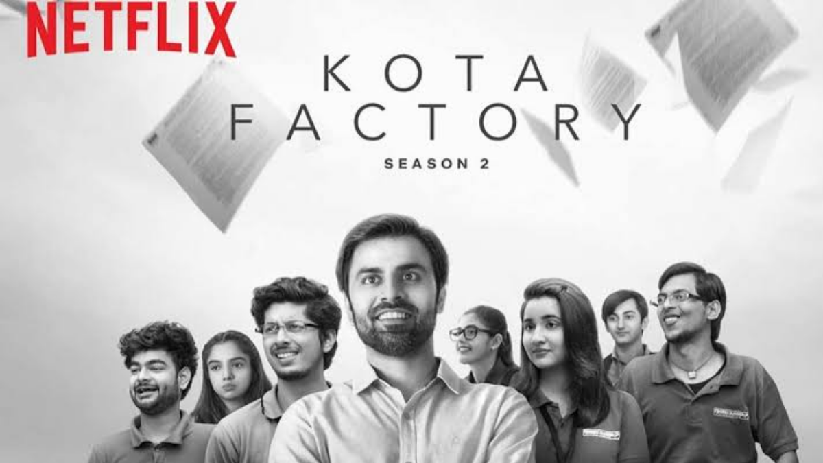 Kota Factory season 2 manages to hit the mark