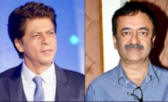 Shahrukh Khan and Rajkumar Hiranis film faces