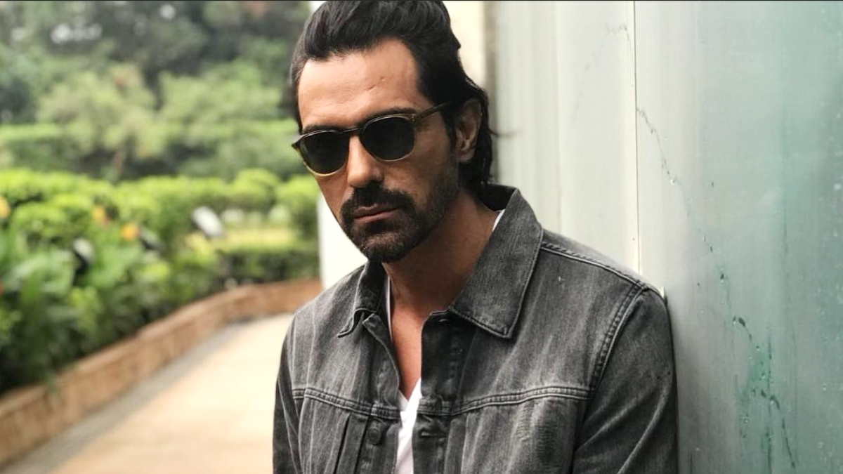 Arjun Rampal detaches himself from a drug case