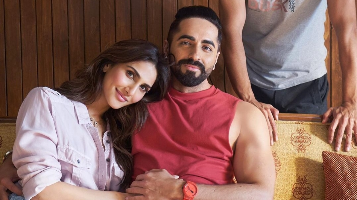 Ayushmann Khurranas Chandigarh Kare Aashiqui will release on this day