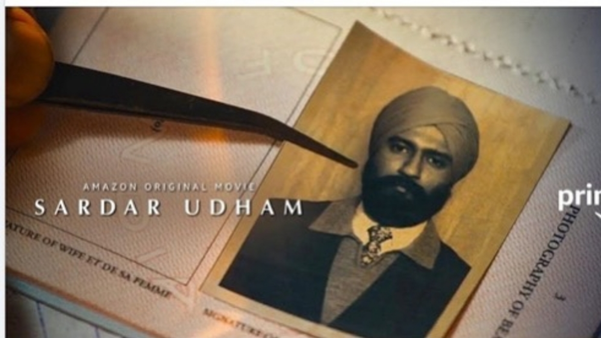 Check out the teaser for Vicky Kaushals Sardar Udham