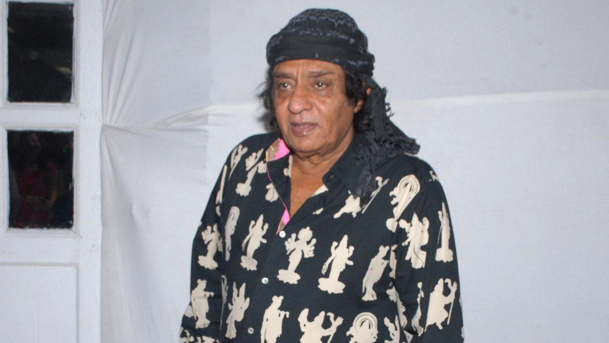 Ranjeet recalls laughing like a villain on the day his father died