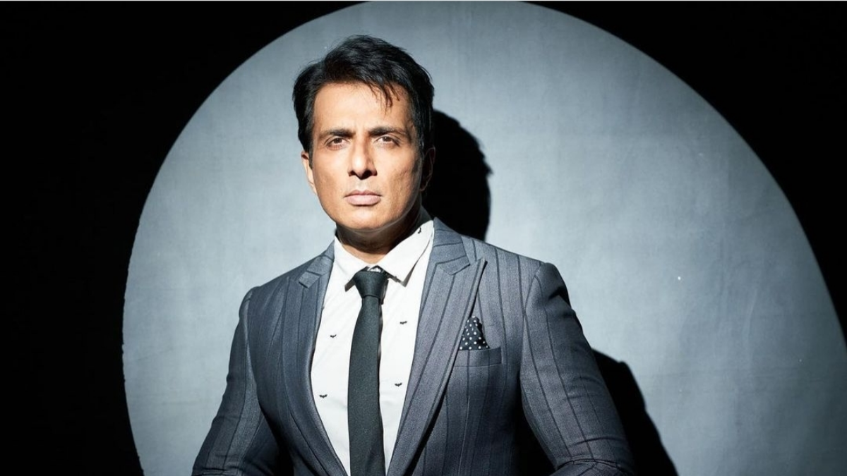Sonu Sood reveals why no one supported him during the income tax raid
