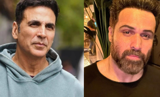 Akshay Kumar and Emraan Hashmi to team up for this remake