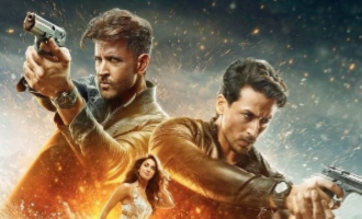 Hrithik and Tiger's 'War' might get a sequel soon