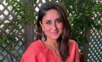 Kareena Kapoor shares experience of this