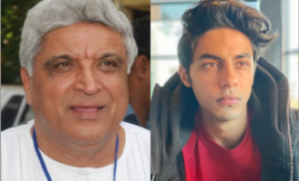 Javed Akhtar opens up about this
