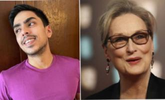 Adarsh Gourav to star alongside Meryl Streep Kit Harrington