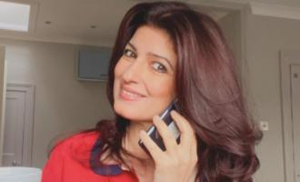 Twinkle Khanna compares Aryan Khan