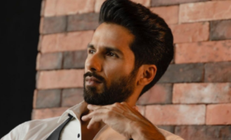 Shahid Kapoor is excited to play this