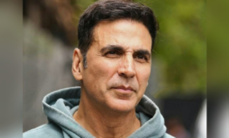 Akshay Kumar gets in touch with IPS officers