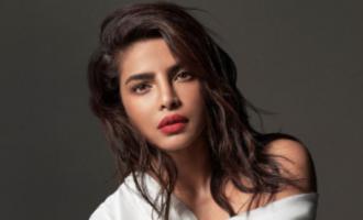 Priyanka Chopra talks about the Alec Baldwin shooting incident
