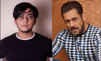 Vishal Jethwa joins the cast of Salman