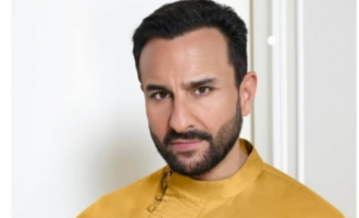 Saif Ali talks about completing 28 years