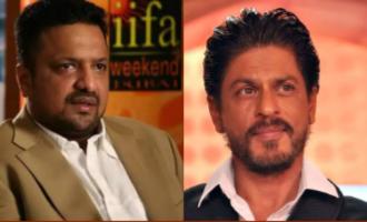Sanjay Gupta calls out celebs