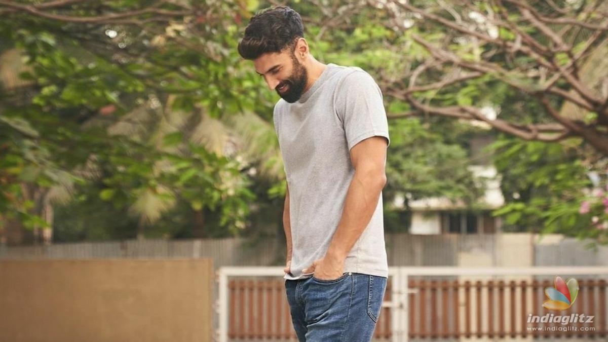 Aditya Roy Kapoor making a move towards digital