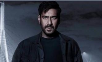 Here's an update on Ajay Devgan's web show