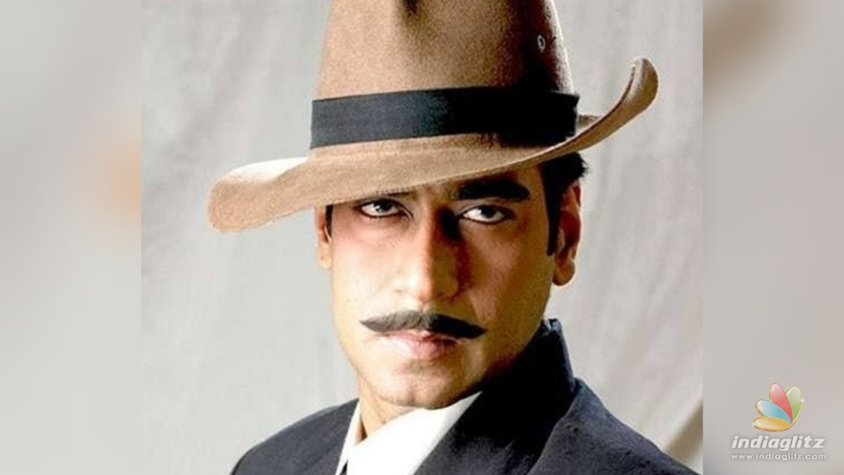 Ajay Devgan recalls his most iconic film