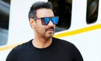 Ajay talks about OTT platforms