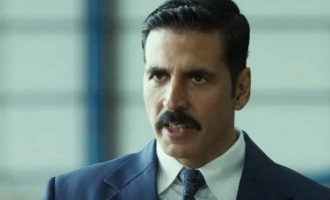 Akshay Kumar reveals why he worked throughout the pandemic