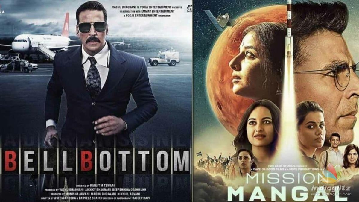Akshay Kumars Bell Bottom release is in troubles