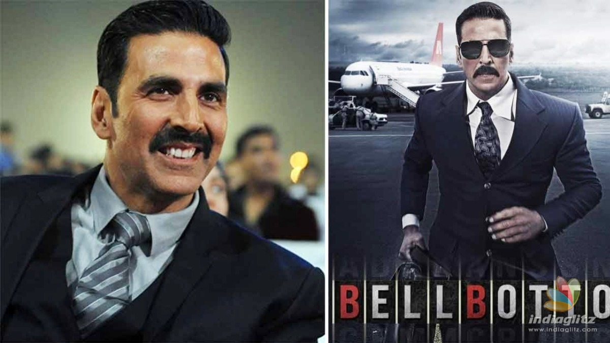 Akshay Kumar signs yet another film