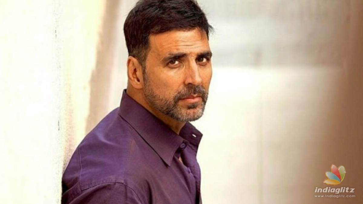 Akshay Kumar to reunite with this director for his next flick