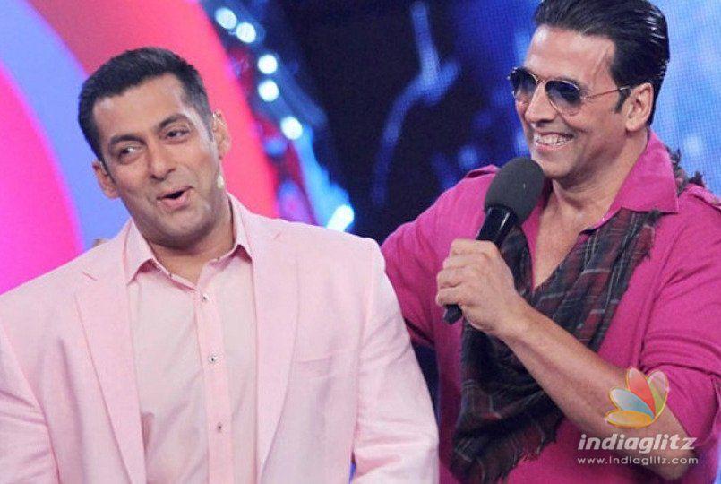 Akshay Kumar And Salman Khan Among Worlds Highest Paid Actors Of 2018